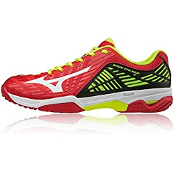 Mizuno Wave Exceed 2 All Court Zapatilla de Tenis - SS18-46