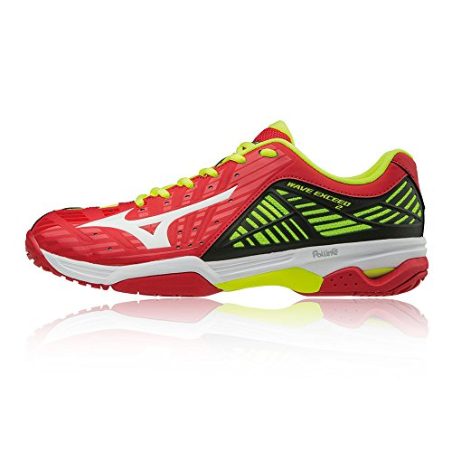 Mizuno Wave Exceed 2 All Court Zapatilla de Tenis - SS18-42