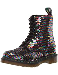 3a0fa408229 Amazon.fr   Dr. Martens - Chaussures femme   Chaussures   Chaussures ...