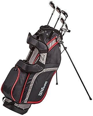 Wilson ProStaff Anfänger-Halbsatz Golfschläger
