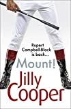 Mount! by Jilly Cooper (2016-10-25) bei Amazon kaufen