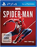 Spider-Man - [PlayStation 4]