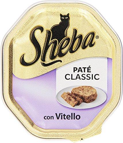 sheba-pate-classic-con-vitello-85-g