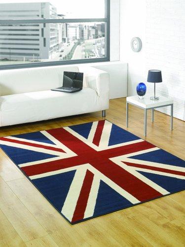 Teppich retro  Retro funky rugs der beste Preis Amazon in SaveMoney.es
