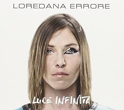 Believe Digital Cd errore loredana - luce infinitaBelieve Digital Cd errore loredana - luce infinitaSpecifiche:Titolo