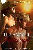 Un Amour Bouleversant (Série Wild R Farm t. 2)