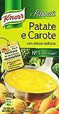 Knorr - I Passati, Patate e Carote, con Delizie Dell'Orto -  500 ml