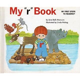My 'r' Book