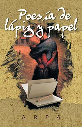 Poesía De Lápiz Y Papel eBook: Arpa: Amazon.es: Tienda Kindle