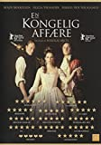 En kongelig affære / A Royal Affair - Scandinavian Edition
