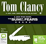 The Sum of All Fears (Jack Ryan (6))