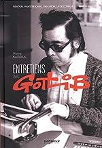 Entretiens avec Gotlib - Tome 0 - Entretiens avec Gotlib de Numa Sadoul