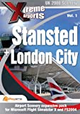 Cheapest Stansted and London City Airports (Xtreme Airports Volume 1) on PC