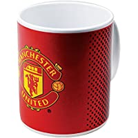 Club Licensed Manchester United Mug Fade