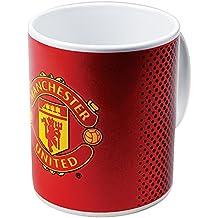 Manchester United Mug Fade