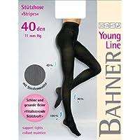 Bahner Young Line Stuetzstrumpfhose Stripes preisvergleich bei billige-tabletten.eu