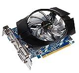 Gigabyte GV-N650OC-1GI NVIDIA GTX 650 Grafikkarte (PCI-e, 1GB, GDDR5 Speicher, DVI, HDMI, VGA, 1GPU)