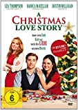 A Christmas Love Story (Dvd)
