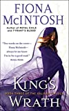 King's Wrath: Book 3 of the Valisar Trilogy by Fiona McIntosh (November 08,2010)