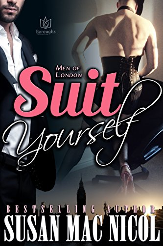 Suit Yourself (Men of London Book 3) (English Edition)