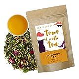 Tea Treasure Slimming Tea, 100g
