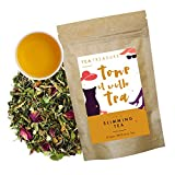Best Tea For Weight Losses - Tea Treasure Slimming Tea, 100g Review