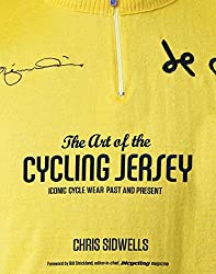 The Art of the Cycling Jersey: Iconic Cycle Wear Past and Present