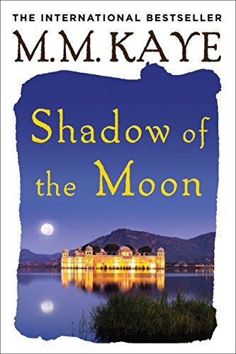Shadow of the Moon (English Edition)