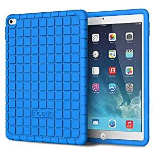 Poetic Graphgrip Cover Case for Apple iPad Air 2 Blue