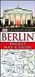 Berlin Pocket Map and Guide (DK Eyewitness Travel Guide)