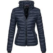 b81af6a1b90a Suchergebnis auf Amazon.de für: Leichte Jacke Damen Blau