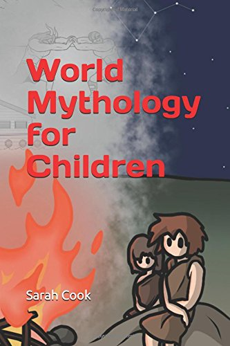 World Mythology for Children (Book)