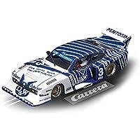 Carrera Evolution 27605 Ford Capri Zakspeed Turbo D&W-Zakspeed Team, ...