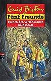 Fünf Freunde suchen den verschollenen Goldschatz (Einzelbände, Band 34)