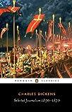 Selected Journalism 1850-1870 (Penguin Classics)