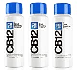 CB12 250ML 3ER-PACK Minze