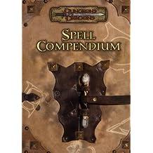 Spell Compendium (Dungeons & Dragons v3.5) by Matthew Sernett (2005-12-30)