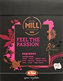 Mr & Mrs Mill Kaffeekapseln Feel the Passion Espresso, Stärke 8, K-fee System, 6er Pack (6 x 930 g)