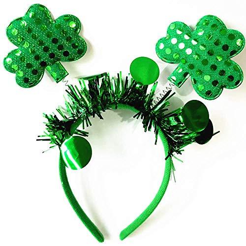 - St Patricks Party