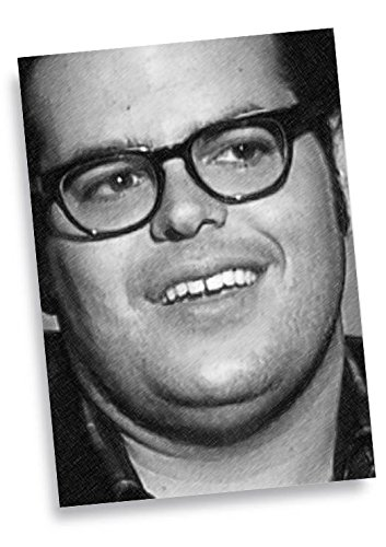 JOSH GAD - ACEO Sketch Card (Signed by the Artist) #js002 -