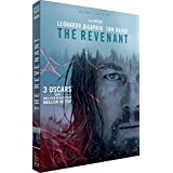 The Revenant [Blu-ray + Digital HD]