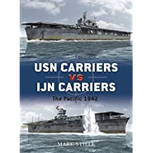 USN Carriers vs IJN Carriers: The Pacific 1942 (Duel) by Mark Stille (2007-11-20)