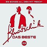 Songtexte von Bluatschink - Das Beste