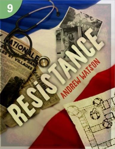 Resistance: Page Turners 9 (Page Turners Reading Library, Level 9) por Andrew Watson