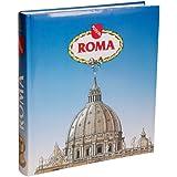 Henzo Fotoalbum ROMA Blau