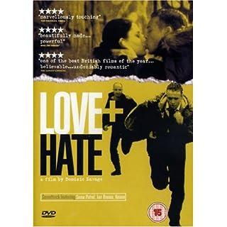 Love And Hate [DVD] [2006] by Samina Awan