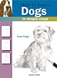 How to Draw Dogs: in simple steps