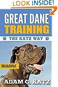 #5: Great Dane Training: The Katz Way