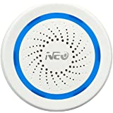 Neo Electronics Co Limited NEO Coolcam - siren - Z-Wave Plus