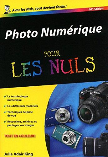 Photo Numérique 10e Poche pour les nuls